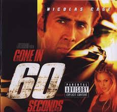 Soundtracks - Gone In 60 Seconds