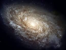 outer space galaxies