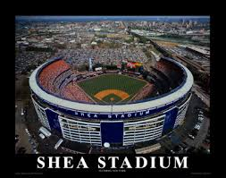 shea stadium photo