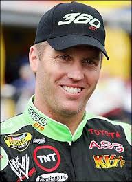 Jeremy Mayfield wants nothing
