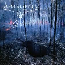 apocalyptica life burns