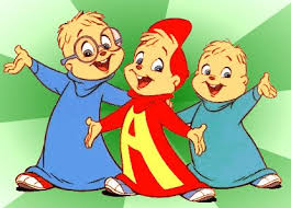 alvin and the chipmunks series