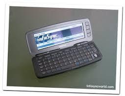 nokia 9300i communicator