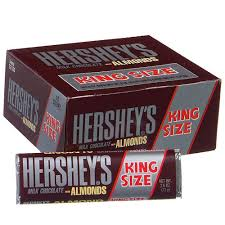 king size candy