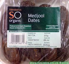 israel date