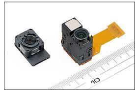 ccd camera module