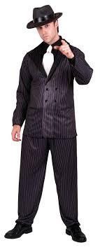 male black suit