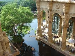 palace of the lost city hotel