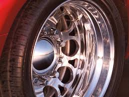 10 lug wheels