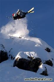 pocket rocket skis