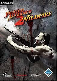 jagged alliance wildfire