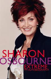 sharon osbourne books
