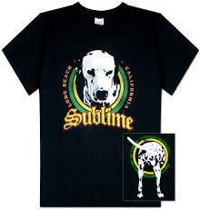 sublime tee shirt