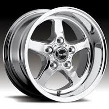 drag star wheels