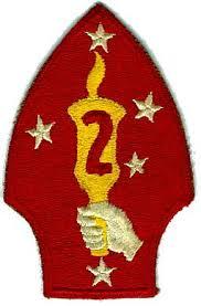2nd marine