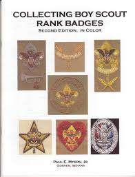 scout rank badges