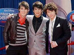 jonas brothers concert photos