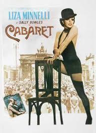 bob fosse cabaret