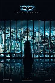batman the dark knight posters