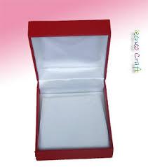 plastic jewelry cases