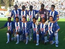 porto soccer
