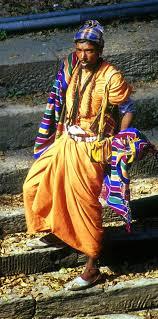 nepal clothing
