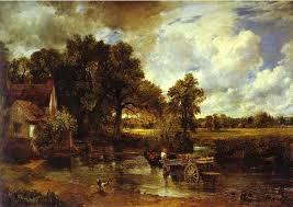 john constable landscapes