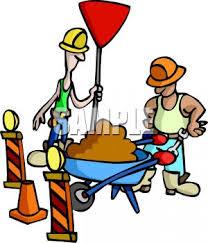 construction safety clip art
