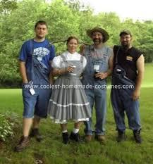 hillbilly costumes
