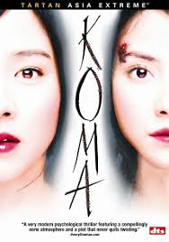 film koma