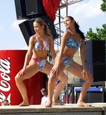 coke club siofok