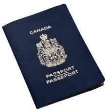passport canadian