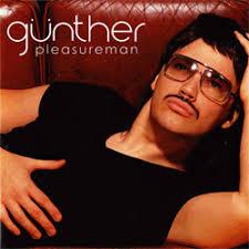 gunther pleasureman