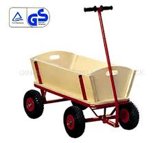 wooden buggy