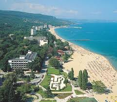 bulgaria black sea coast