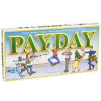 payday board games