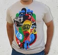 cool design shirts