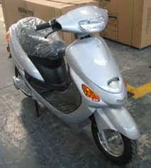 chinese electric scooters