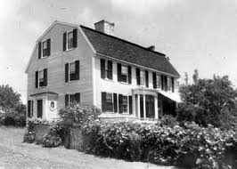 cape ann house