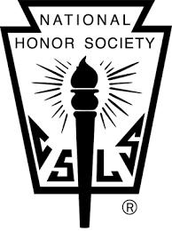 national honors society logo