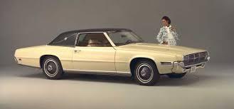1969 t bird
