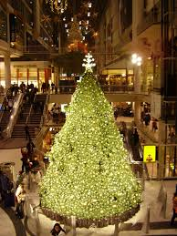 canadian christmas tree