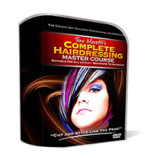 academy hairdressing