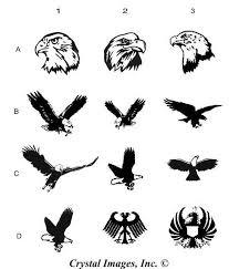 eagles symbols