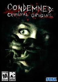 condemned criminal origin