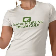 saint patrick day t shirts