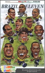 brazil football teams
