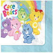 care bear party