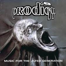 Prodigy - Music For The Jilted Generatio