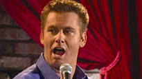 Brian Regan in San Diego